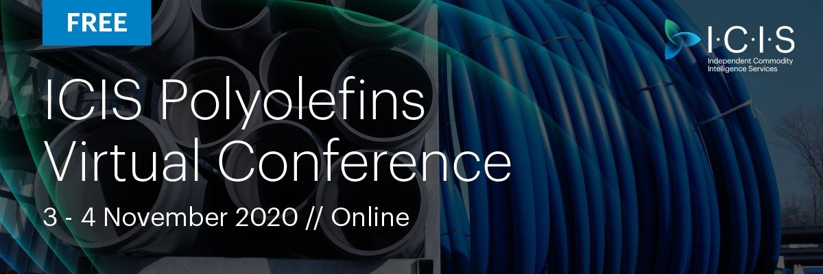 ICIS - World Polyolefins Conference Image 1