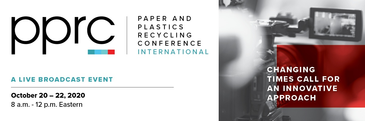Paper & Plastics Recycling Conference Image 1