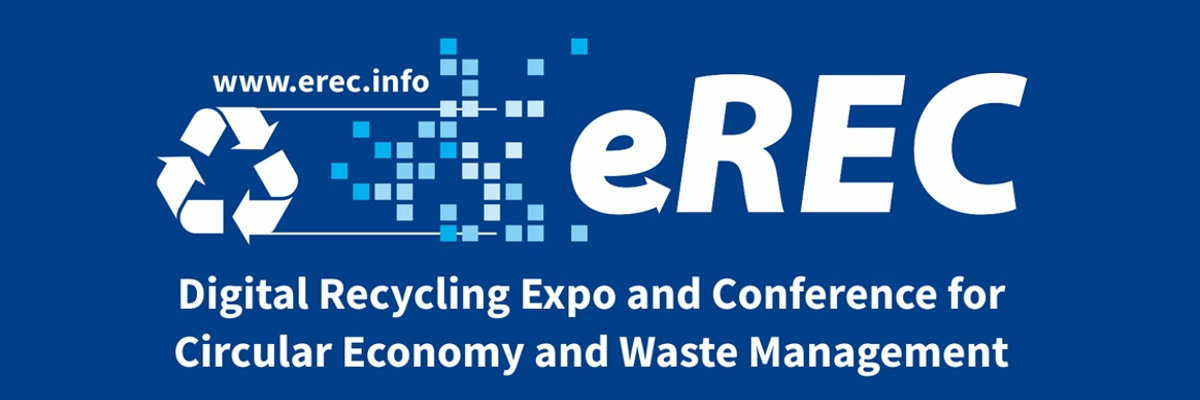 eREC – Taking the Virtual Expo and Conference for the Recycl ... Image 1